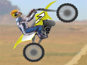 Click to view Puzzle Racing Dirt Bike Games 1.0 screenshot