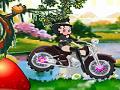 Boop Biking Fantasy