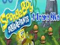 Spongebob X-treme Bike
