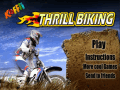 Thrill Biking