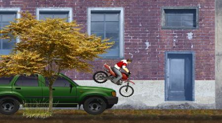 Screenshot - Autumn Bike Ride