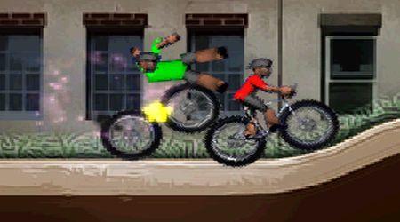 Screenshot - Bicycle 2: Physical Bike Race