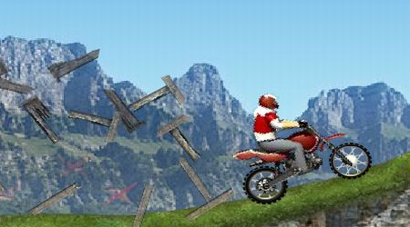 Screenshot - Bike Adventure