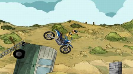 Screenshot - Bike Champ