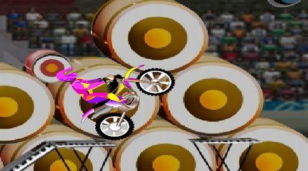 Screenshot - Bike Madness