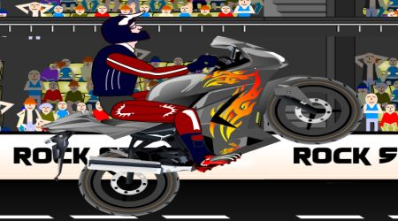 Screenshot - Bike Wheeling