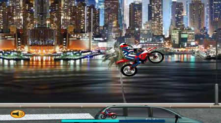 Screenshot - Bike Zone 3