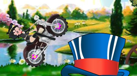 Screenshot - Boop Biking Fantasy