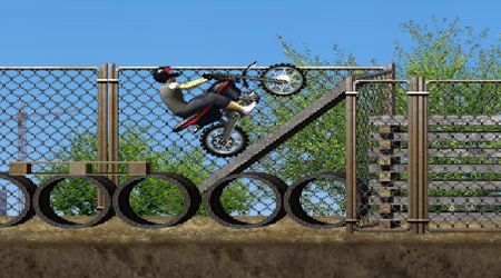 Screenshot - Construction Yard Bike
