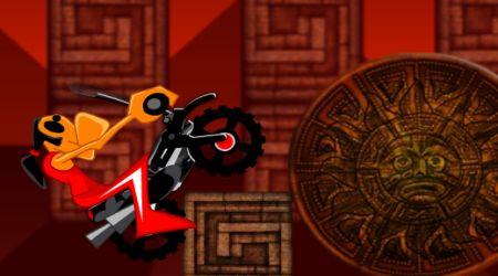 Screenshot - Creepy Rider 2