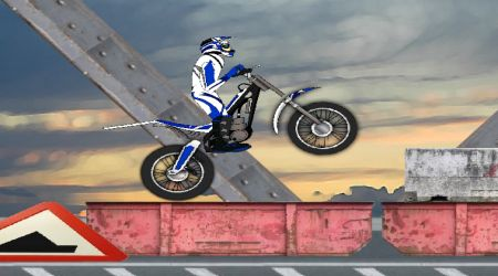 Screenshot - Dirt Rider