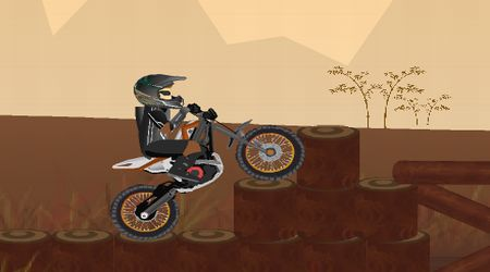 Screenshot - Dirty Biker