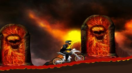 Screenshot - Hell Riders