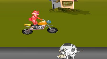 Screenshot - Jumpy Ride