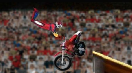 Screenshot - MX Stunt Bike