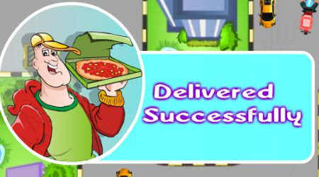 Screenshot - Pizza Delivery