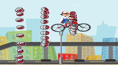 Screenshot - Pokemon BMX