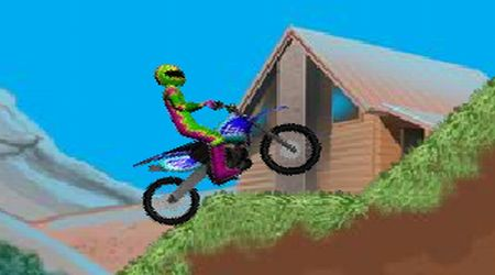 Screenshot - Risky Rider 4
