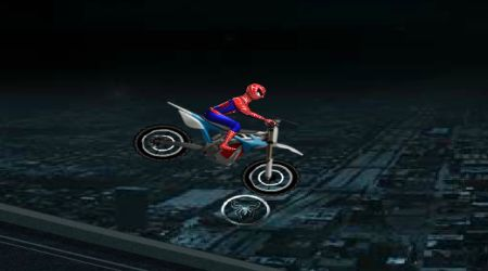Screenshot - Spiderman Rush 2