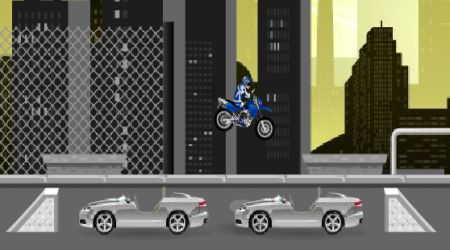 Screenshot - Stunt Maker
