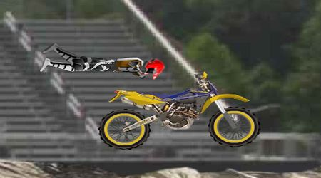 Screenshot - Supreme Stunts