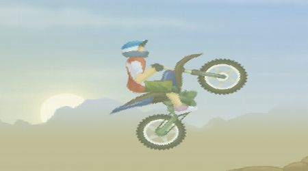 Screenshot - TG Motocross 2
