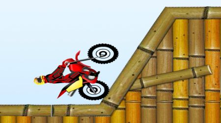 Screenshot - Thrill Biking