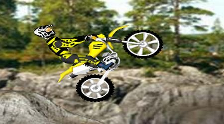 Screenshot - Trial Bike 2
